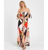 billabong billabong rainbow gate maxi dress