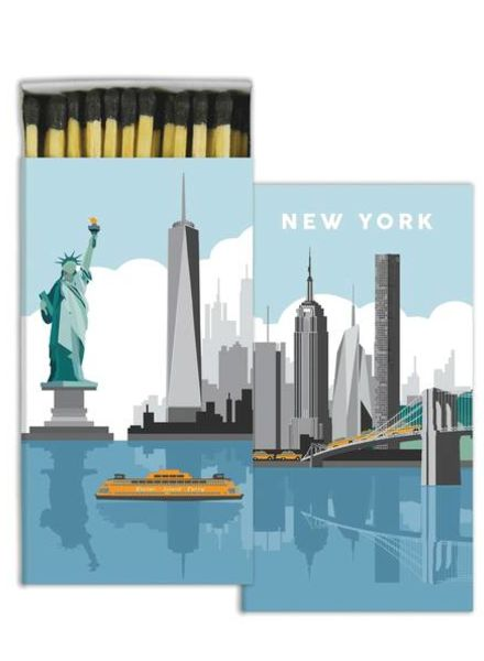 homart new york matches