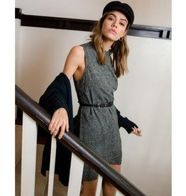 RVCA rvca safi shift dress