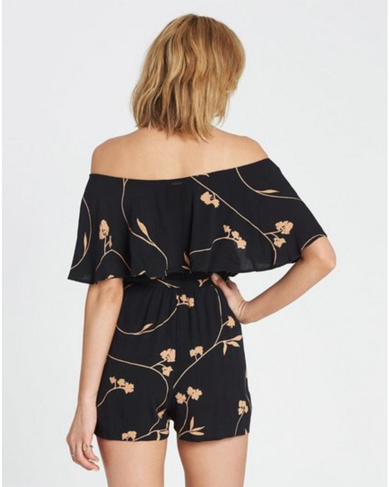 billabong billabong on the run romper