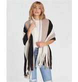 billabong billabong on the fringes scarf