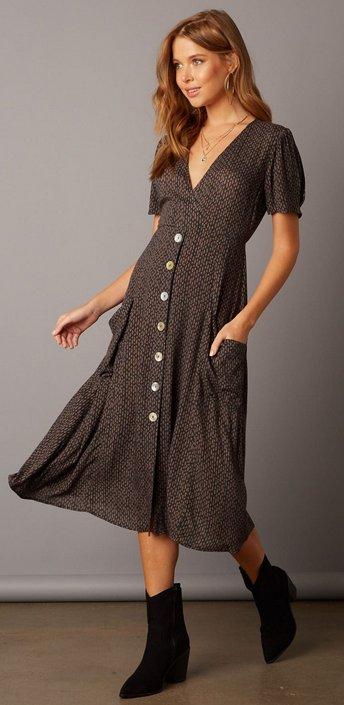 cotton candy cotton candy susana dress
