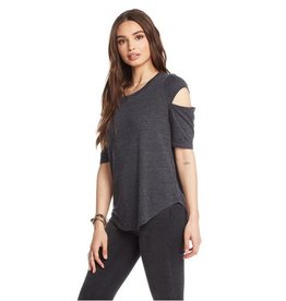 chaser vented elbow tee