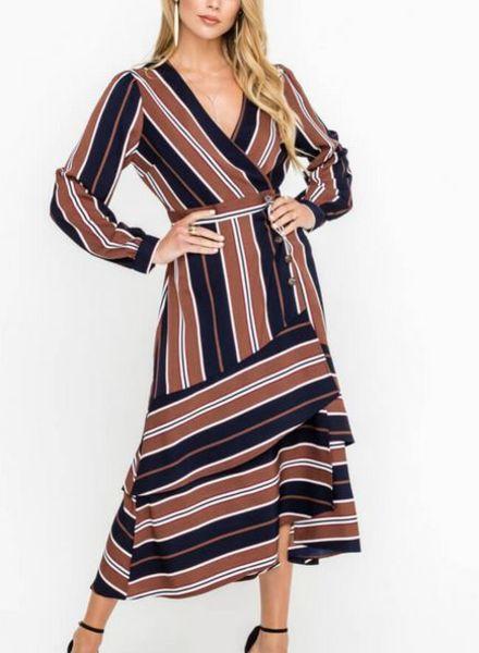 lush miley dress