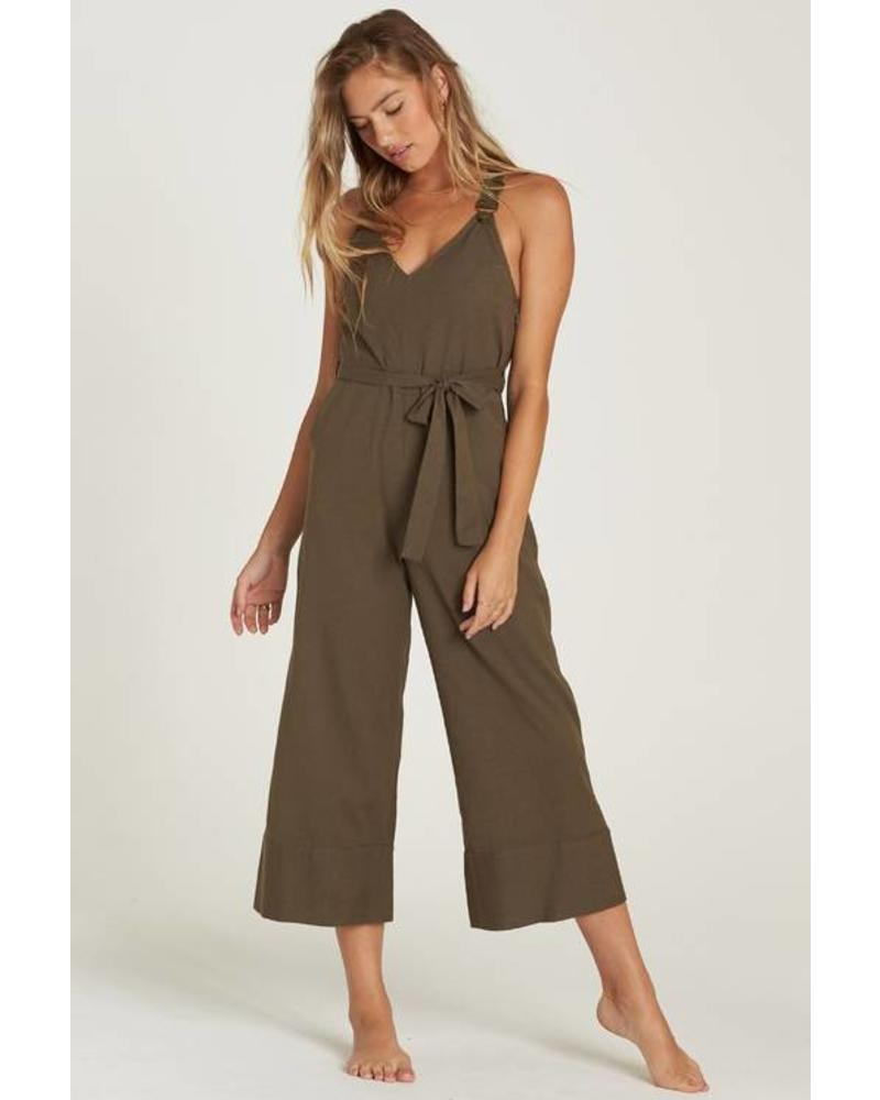 billabong billabong bella day jumpsuit