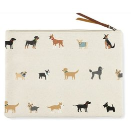 happy breeds pouch