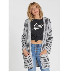 billabong good times cardigan