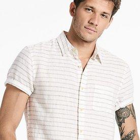 Lucky Brand, LLC North Shore Linen Grey/White