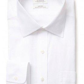 Enro, Inc. Enro White Button Down TALL