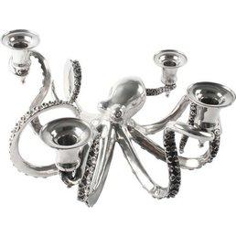 Vagabond House Candlestick - XL Octopus