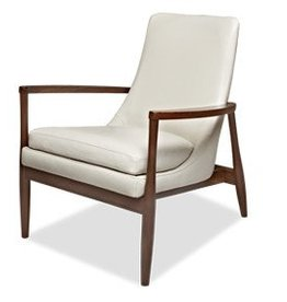 American Leather Aaron Chair