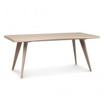 "Copeland Axis Dining Table- 36""x60"" Soaped Ash"