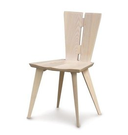 Copeland Axis Dining Chair- Soaped Ash