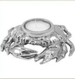 Mariposa Crab Tea Light