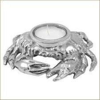 Mariposa Crab Tea Light