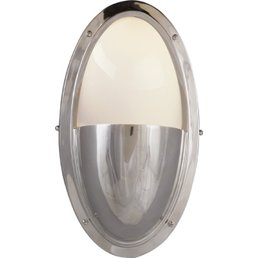 Visual Comfort Pelham Oval Light