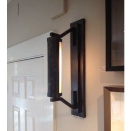 Visual Comfort Eclipse Wall Light Sconce