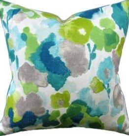 Ryan Studio Lexi Meadow Pillow 22x22