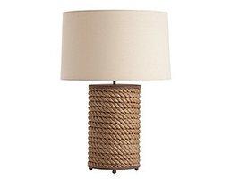 Vern Rope Lamp