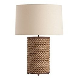 Vern Rope Lamp