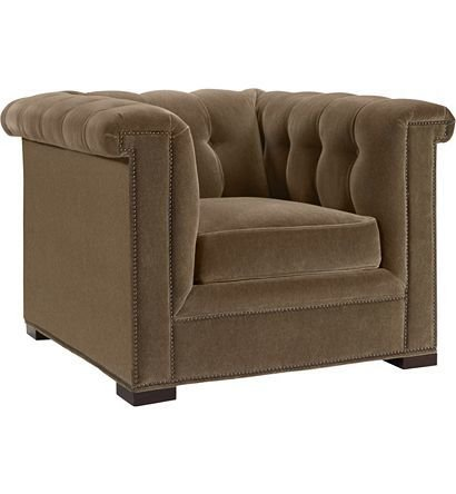 hickory chair kent sofa wnailheads u0026 bench cushion - Nailhead Sofa