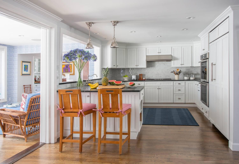 Provincetown Kitchen