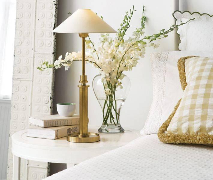 Visual Comfort Hargett Table Lamp