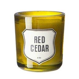 Izola Red Cedar Candle