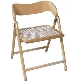 Selamat Uttan Folding Chair