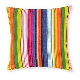 Selamat Poncho Multi Pillow 18x18