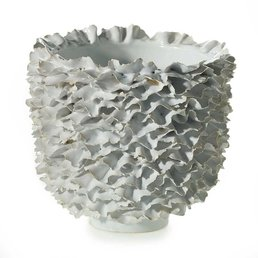 Accent Decor Delia Vase- Large