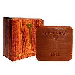 Kala Corp. Cedar Wood Soap
