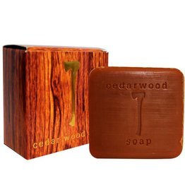 Kala Corp. Cedar Wood Soap