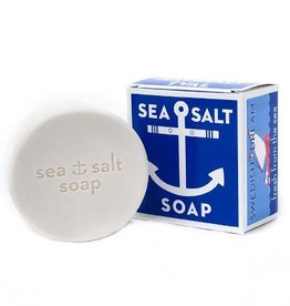 Kala Corp. Swedish Dream Sea Salt Soap