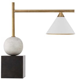 Visual Comfort Cleo  Lamp