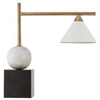 Visual Comfort Cleo  Lamp
