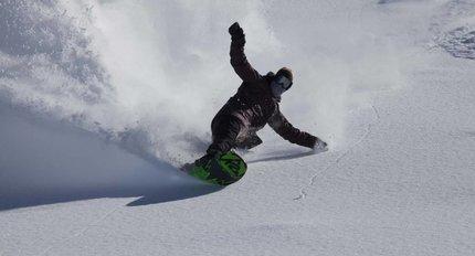 Snowboard Rentals