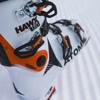 Ski Boots
