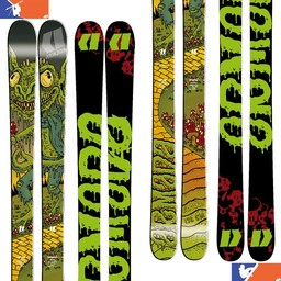 ARMADA EDOLLO SKIS 2016/2017
