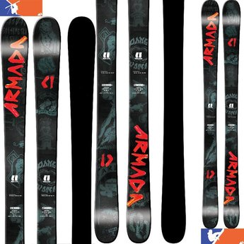 ARMADA BANTAM SKIS - JUNIOR 2016/2017