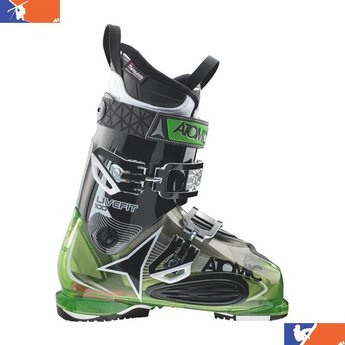 ATOMIC LIVE FIT 100 Ski Boots 2016/2017