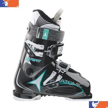 ATOMIC LIVE FIT 70 Ski Boots - Women's 2016/2017