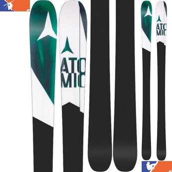 ATOMIC Vantage 85 Skis 2016/2017