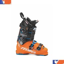 Tecnica MACH1 130 LV Ski Boots 2016/2017