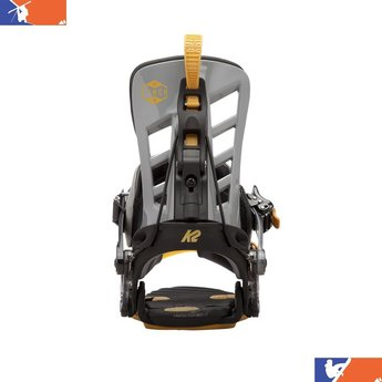 K2 CINCH TS SNOWBOARD BINDINGS 2016/2017