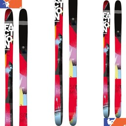 Faction SOMA SKIS 2016/2017