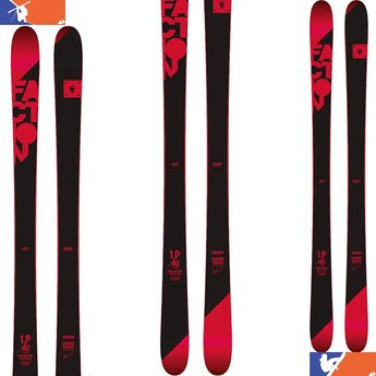Faction CANDIDE 1.0 SKIS 2016/2017