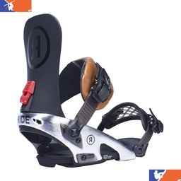 RIDE RODEO SNOWBOARD BINDINGS 2016/2017