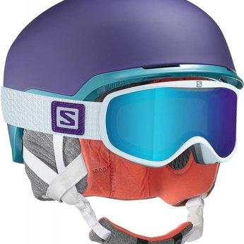 SALOMON 2016 / 2017 SHIVA Helment