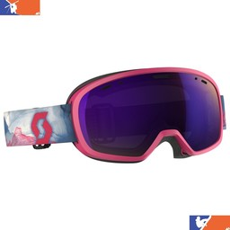 SCOTT BUZZ PRO GOGGLE - JUNIOR 2016/2017